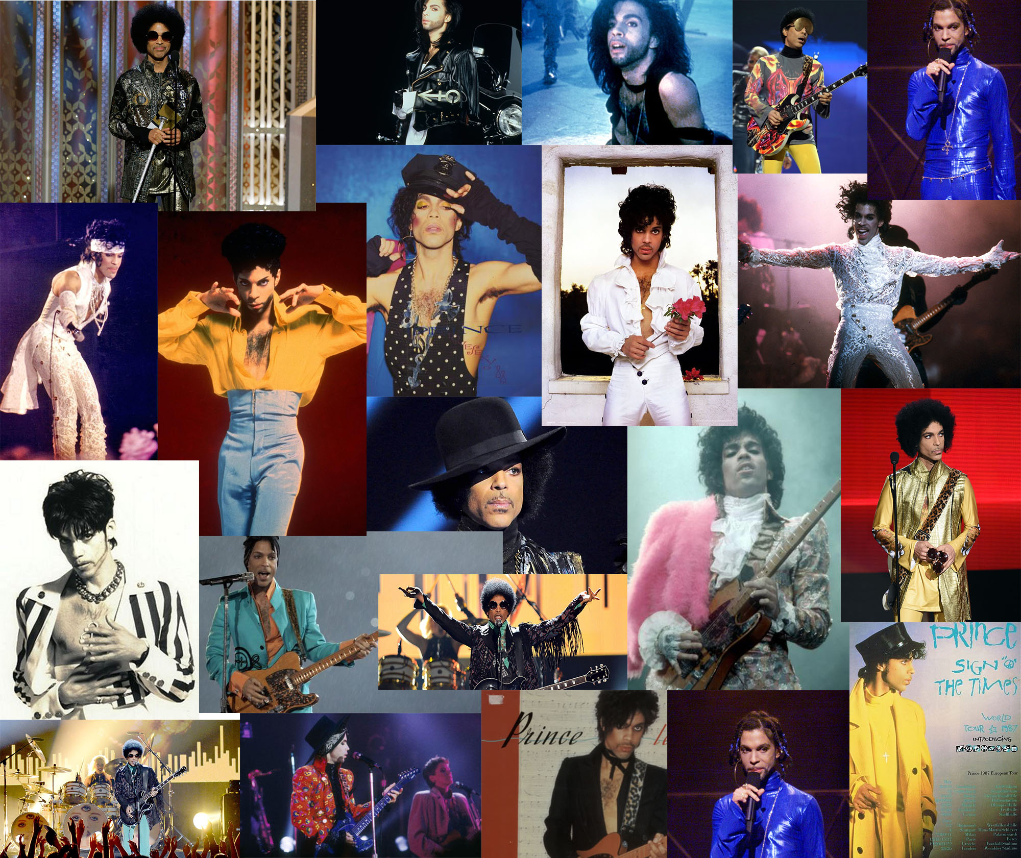 princecollage